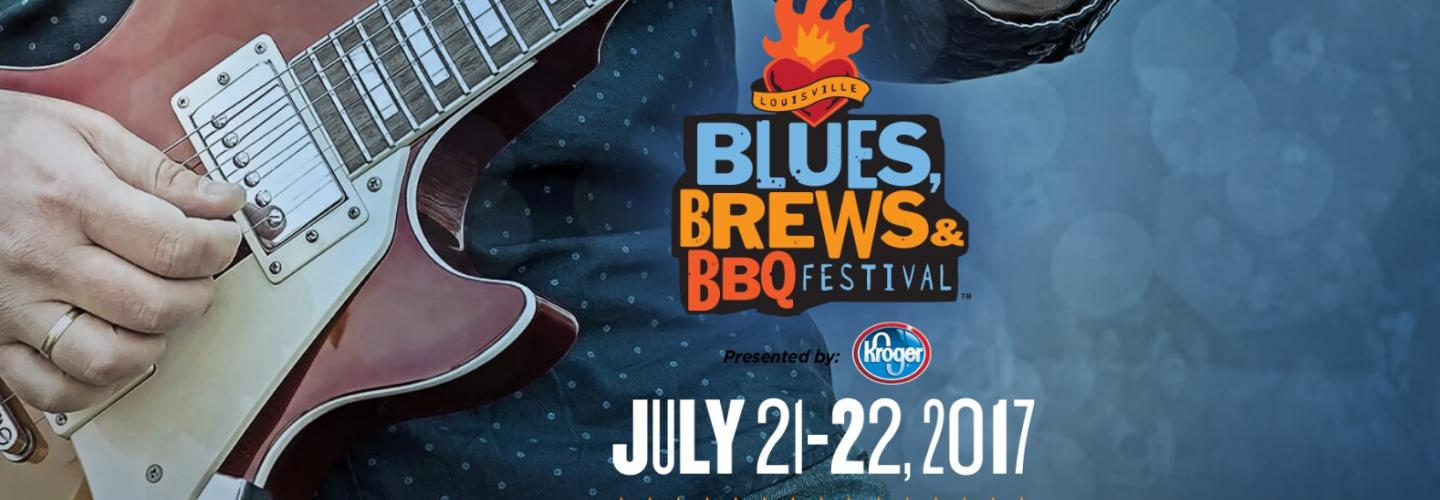 Blue Brews & BBQ Fest at the Tower