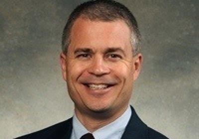 Spencer Bruce Named New President/CEO of Louisville Water Company