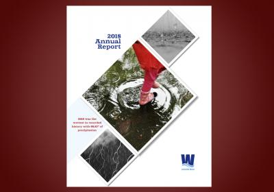 Check out our annual report