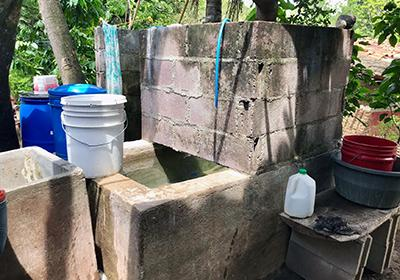 Our goal: Clean, safe drinking water worldwide