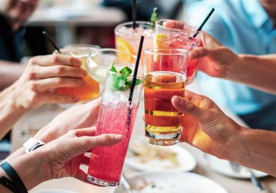 Cocktail or mocktail? You have plenty of options in Louisville