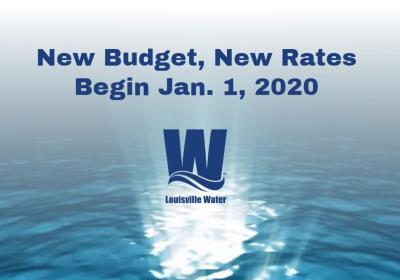 New Year, New Budget, New Rates