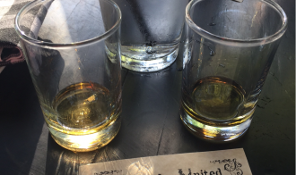 Kentucky's bourbon and Louisville's water were a hit at Dallas event