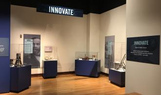 Louisville Water history is part of new state exhibit