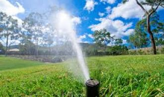 Lawn and Landscape Watering Tips