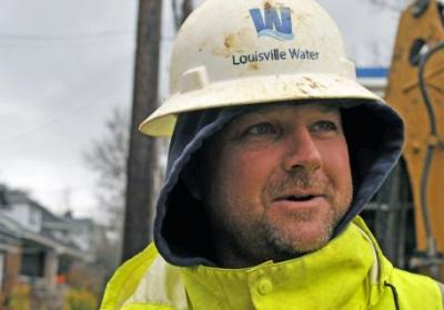 How to Identify a Louisville Water employee