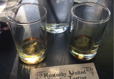 Dallas Water Company >> Kentucky S Bourbon And Louisville S Water Were A Hit At Dallas Event