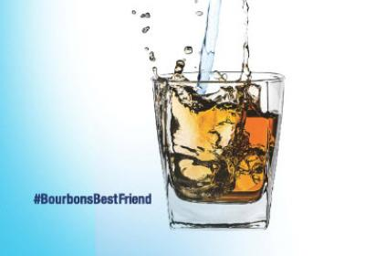 A Little Water with that Bourbon?