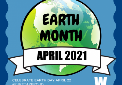 Excitement grows for Earth Day celebration