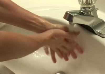 20 Seconds of Suds