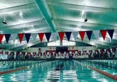 There's something in the water: Local Olympic swimmers continue to win