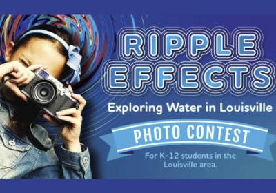 Celebrating water with the Louisville Free Public Library